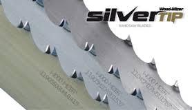 wood mizer pily silvertip